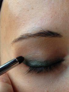 Maquillaje en 5 pasos
