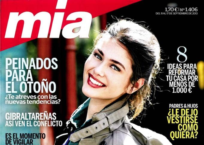 Prensa Tacha Septiembre