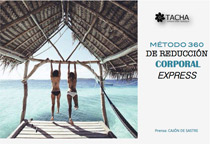 Metodo de Reduccion corporal Express tacha tratamientos esteticos madrid
