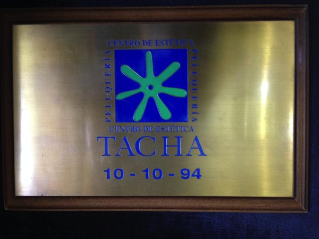 tacha 1994