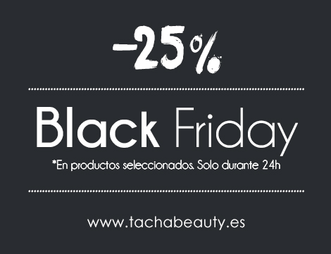 black friday 2016 tacha beauty
