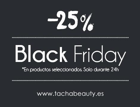 black friday 2016 tacha beauty