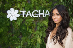 Cindy Kimberly look Tacha
