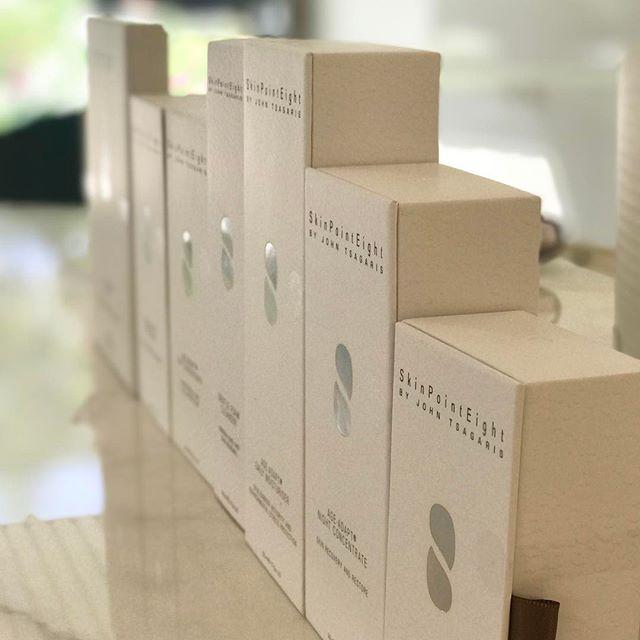 Skinpointeight: la línea de cosméticos más exclusiva tacha beauty john tsagaris