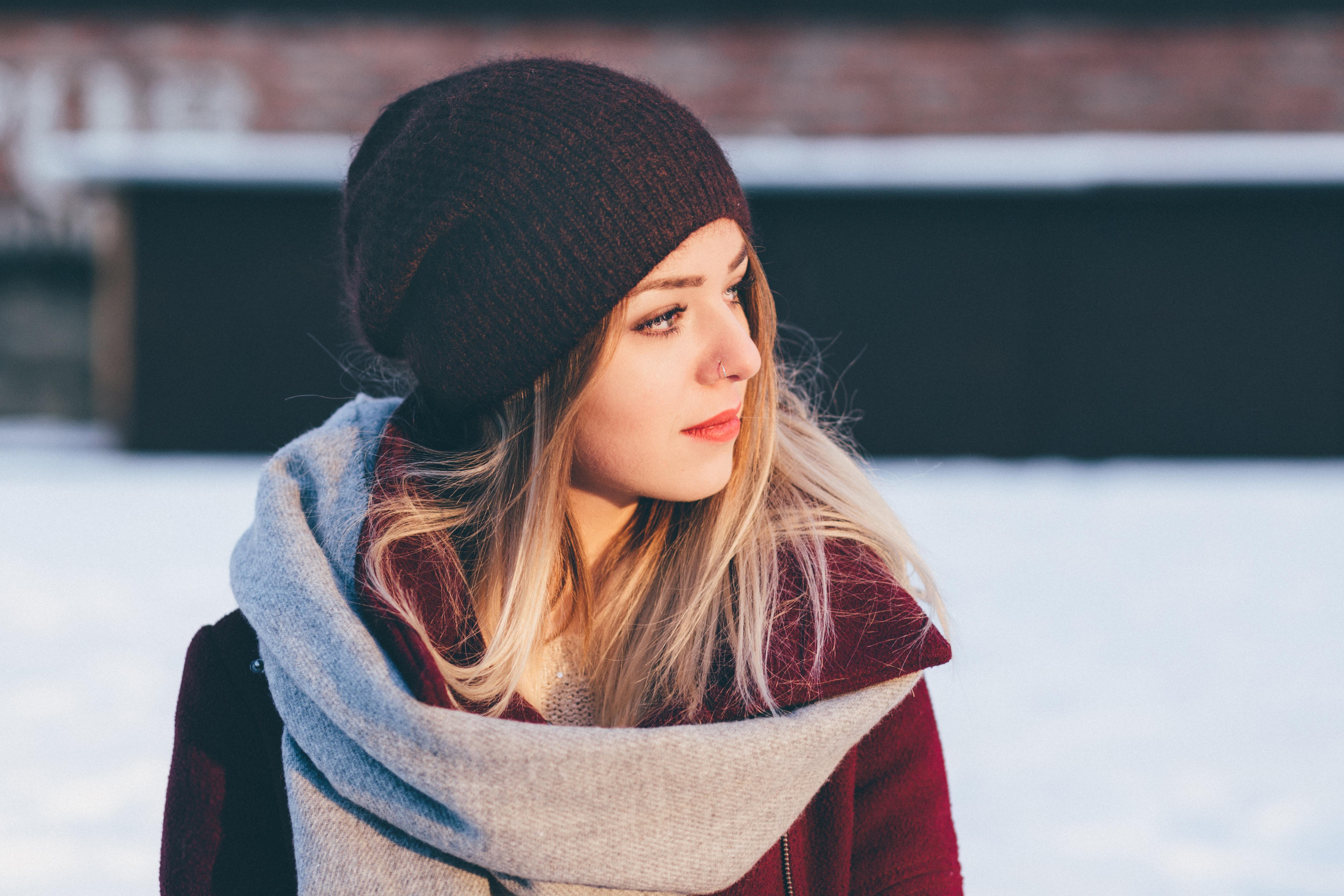 Cómo protege la piel del frio