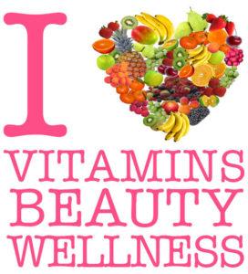 The vitamin room, belleza, bienestar