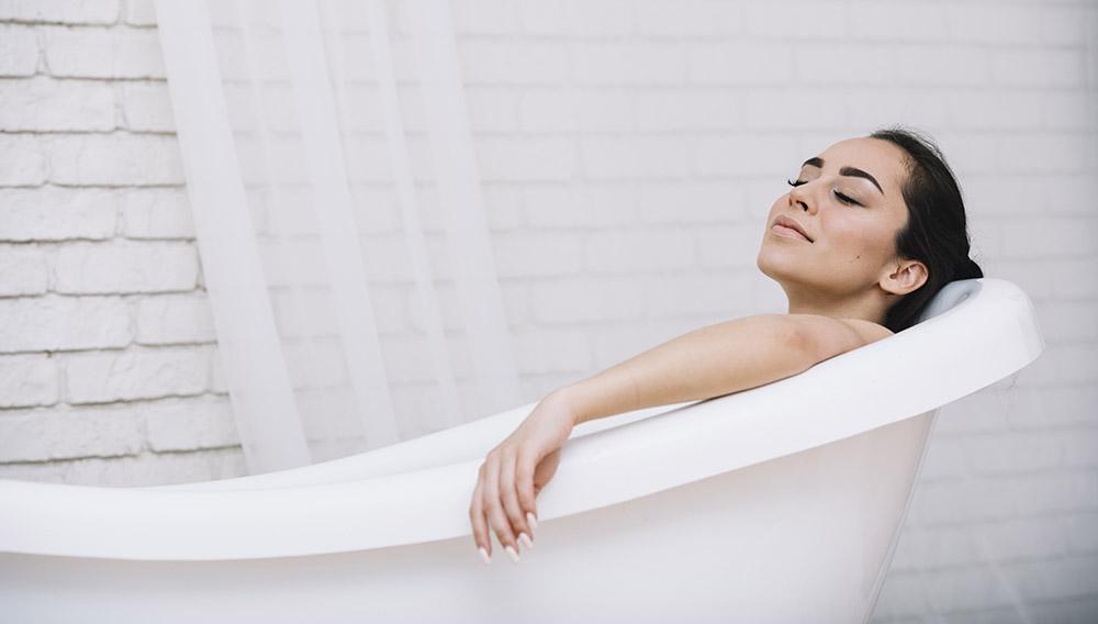 rutina de belleza corporal