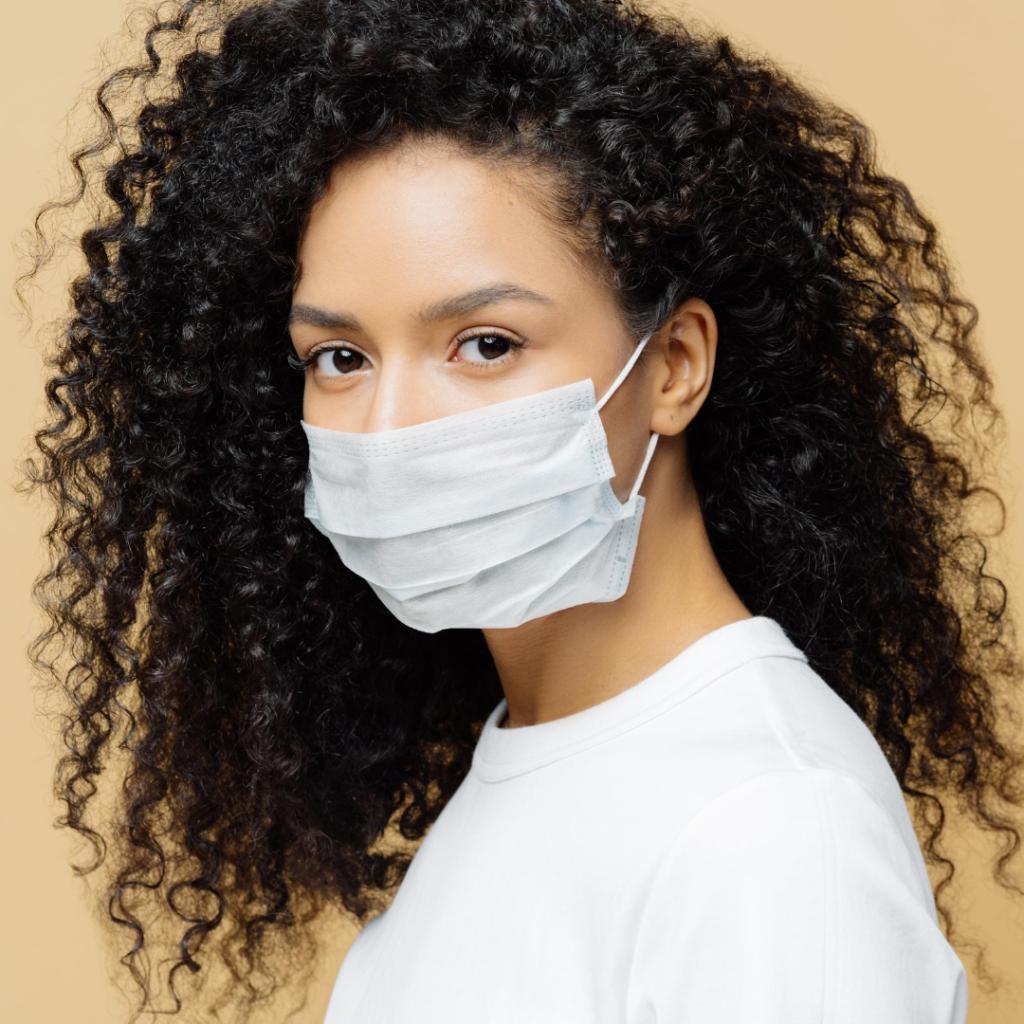 Como tratar el acné y las irritaciones provocadas por el uso de mascarillas